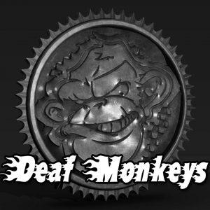 Deaf Monkeys – Ep